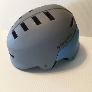 SNAFU Helmet: Bike, Skateboard, Snowboard